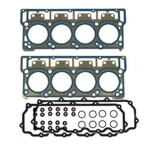 Mls Head Gasket Valve Cover Fits 2003 2005 Ford Excursion 6 0l Diese