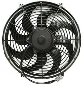 Proform 14in Electric Fan S blade 67018