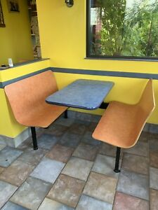 Plymold Restaurant Booths