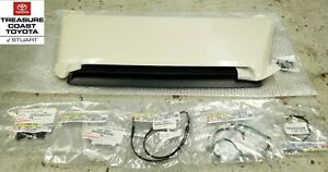 New Oem Toyota Tundra 14 21 Trd Pro Sport Style Hood Scoop Assembly Primer