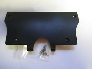 Mopar 67 Plymouth B Body Gtx Satellite Belvedere Lower Steering Column Trim New