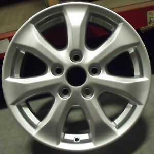 Oem Toyota 16 Alloy Wheel Rim For 2007 2008 2009 2010 2011 Toyota Camry 69468
