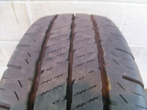 Lt195 75r16 Hankook Dynapro Ht Used 195 75 16 107 R 8 32nds