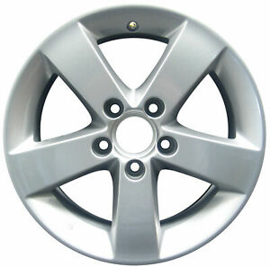 16 16x6 5 Alloy Wheel Rim For Honda Civic 2006 2010
