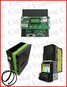 American Changer Complete Upgrade Kit For An Ac1000 And 1001