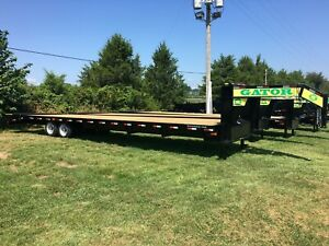 Gooseneck Trailer | Rockland County Business Equipment and