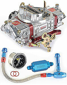 Quick Fuel Ss 680 Vsk Ss 680 Cfm Carb Kit Includes