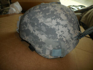 Advanced Combat Helmet (ACH) X-LargeH-Harness & pad 8470-01-523-0075