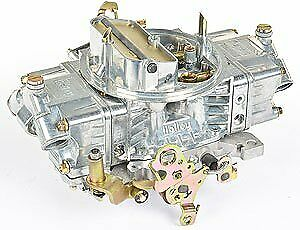 Holley 0 80572s 700cfm Supercharger Carburetor