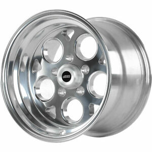Jegs Performance Products 69040 Ssr Mag Wheel Diameter Width 15 X 10