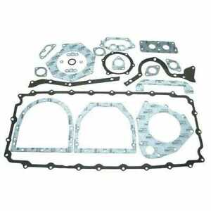 Conversion Gasket Set Massey Ferguson 55 500 1155 1150 2745 Perkins V8 540