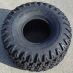 John Deere Gator Rear Mounted Tire And Rim For 4x2 And 6x4 Gators 588394mou