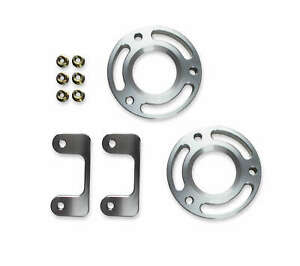 Anvil 2 25 Front Leveling Kit For 2007 2019 Chevy gmc Silverado Sierra 1500