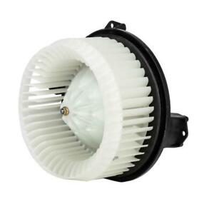 Heater A C Blower Motor W Fan Cage For Acura Tlx Ford Jeep Lincoln Ram 2006 2017