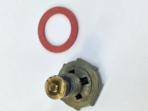 Holley High Flow Power Valve 6 5 W Gasket 2300 4150 4160 4500 Carburetor 125 65