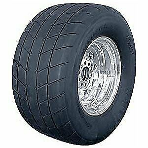 M H Rod 36 M H Drag Radial Tire 235 60r15 Rear Tire