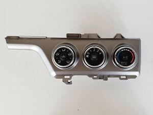 13 14 15 Scion Xb Climate Control Panel Temperature Unit A c Heater