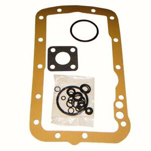 Lcrk5564 Hydraulic Lift Top Repair Kit Fits Ford 600 601 800 801 2000 4000 4cyl