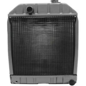 C7nn8005h Radiator For Ford New Holland Nh 2000 2600 3000 3600 4000 231 2310 233