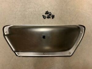 70 74 Mopar Cuda Dart 340 383 440 10 1 2 Inch Steel Bell Housing Cover