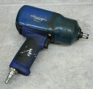 Cornwell Tools Ir C9000 1 2 Pneumatic Impact Wrench W Cover