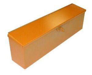 Ai 70242323 New Tool Box For Allis Chalmers 170 175 180 185 190 200 210 220 D17