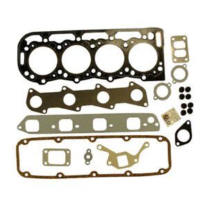 81873577 Top Gasket Set Fits Ford New Holland Tractor 5610 5610s 5640 6610 6610s