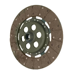 Clutch Disc For Massey Ferguson Tractor 285s 670 690 290 240