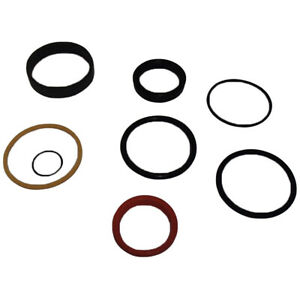 190 32386 Hydraulic Lift Cylinder Seal Kit Fits Owatonna Skid Steer Loader 552