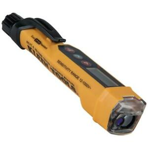 Klein Ncvt 6 Non contact Voltage Tester With Laser Distance Meter