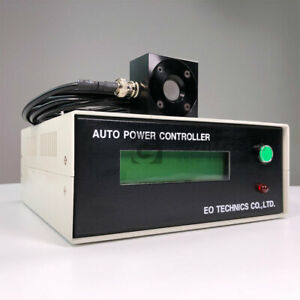 Ophir 150w Laser Power Meter Head 150w lli bnc y v1 Eo Auto Power Controller