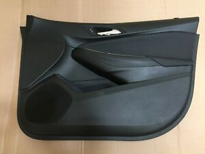 2016 2017 2018 2019 Chevy Cruze Right Front Passenger Door Trim Panel 84142732