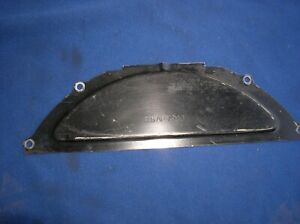 Ford 390 Fe C6 Transmission Fly Wheel Flex Plate Inspection Cover Plate 352 428