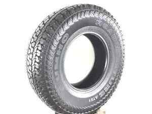 Lt265 75r16 Kumho New Road Venture At51 New 265 75 16 123 R 15 32nds