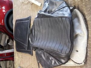 1966 Ford Mustang Seat Covers