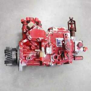 Used Fuel Injection Pump International Hydro 186 749582