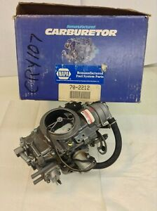 Mikuni Solex Carburetor 1975 1976 Dodge Colt Plymouth Arrow 1 6l Engine