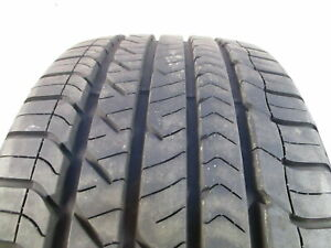 Used P245 40r18 93 W 9 32nds Goodyear Eagle Sport All Season