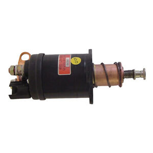 D7nn11390a Ford Tractor Starter Solenoid 2000 3000 4000 5000 3900 4100