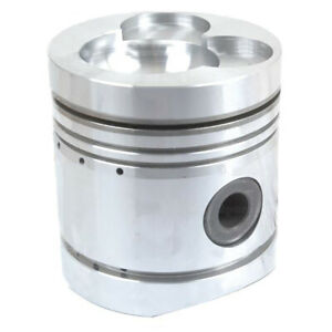 K946354 Fits David Brown Tractor 02 Over Size Piston 1690 6 Cyl 1490 1494 1410