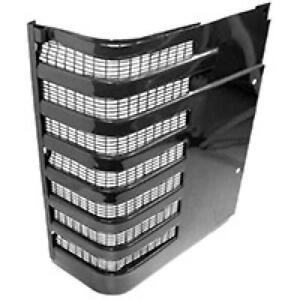 Ah649r New Lh Tractor Grille Screen Made To Fit John Deere Tractor Model H