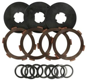 527245r92 527246r1 527247r1 Pto Clutch Repair Rebuild Kit For Case Tractor 154