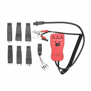 Oemtools 27354 Relay Circuit Tester Includes
