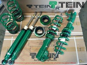 Tein Street Advance Z Adjustable Coilover For 92 95 Civic Si 93 97 Del Sol Eg