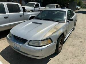Steering Column Floor Shift Without Cruise Control Fits 99 04 Mustang 567926
