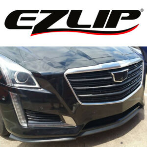 The Original Ez Lip Spoiler Body Kit Air Dam Cadillac Lincoln Ezlip