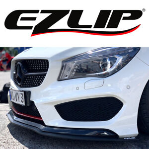 Ez Lip Bumper Lip Splitter Air Dam Protector For Mercedes Bmw