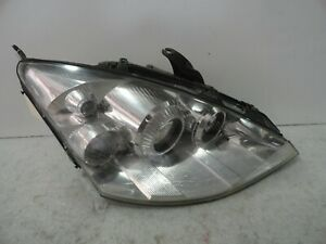 2002 2003 2004 Ford Focus Svt Xenon Hid Right Headlight Oem