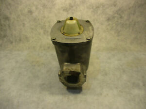 Vickers 50fc 1p 12 Hydraulic Suction Filter 2 Npt