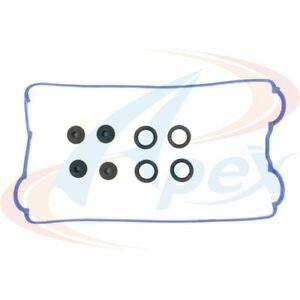 Engine Valve Cover Gasket Set Avc117s Fits 1986 Acura Integra 1 6l L4